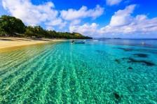 Voyage aux îles Fidji