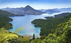 Voyage en Nouvelle-Zélande