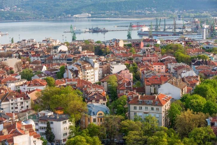 Visite de Varna