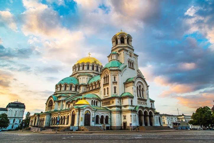 Visite de Sofia
