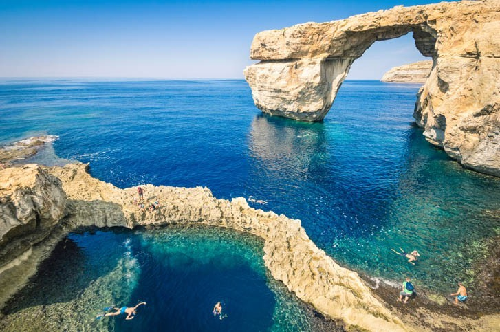 Visite de Gozo