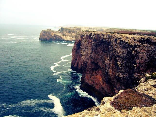 Visite de l'Algarve