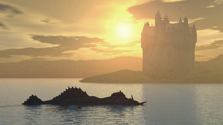 Visite du Loch Ness