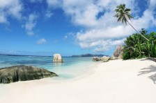 Voyage aux Seychelles