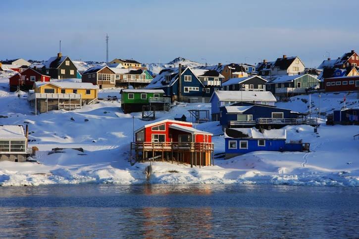 Visite de Ilulissat