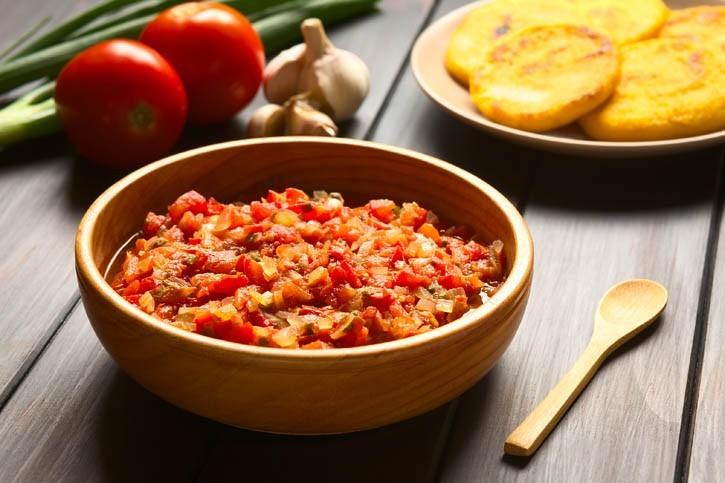 Criollo Sauce