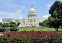 Visite de Washington