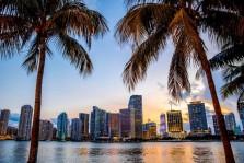 Visite de Miami