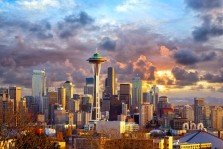 Viiste de Seattle
