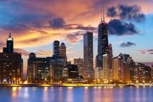 Visite de Chicago