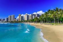 Visite d'Honolulu