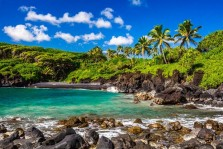 Visite de Maui
