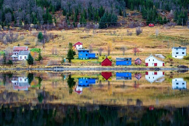Visite de Tromso