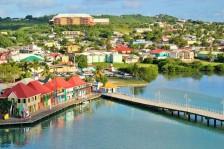 Visite de Antigua