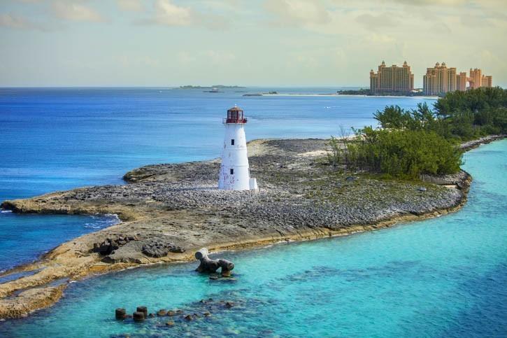 Visite de Nassau
