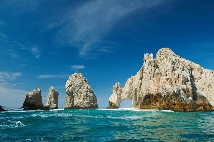 Visite de Cabo San Lucas