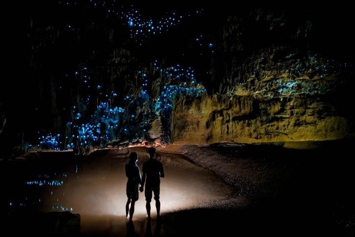 Visite des Caves de Wataimo