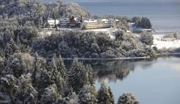 Visite de San Carlos de Bariloche