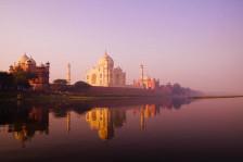 Croisière en Inde