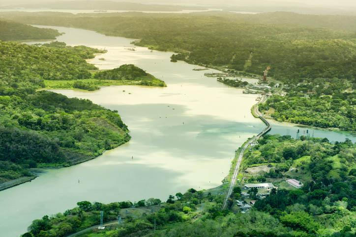 Croisière Panama/Costa Rica