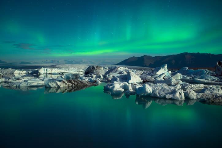 Croisière Ecosse/Îles Féroé/Islande