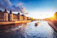 Croisière en France