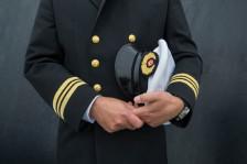 Soirée du capitaine
