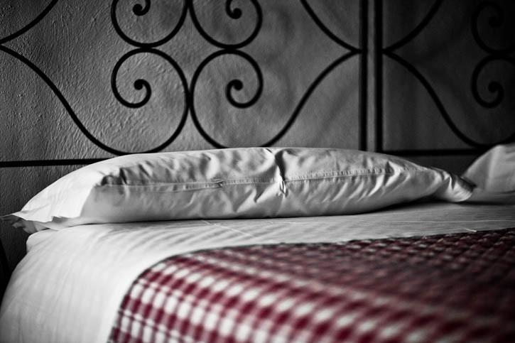 1 nuit dans un hôtel 1 étoile