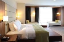 1 nuit dans un hôtel 4 étoiles