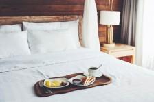 1 nuit en Bed&Breakfast