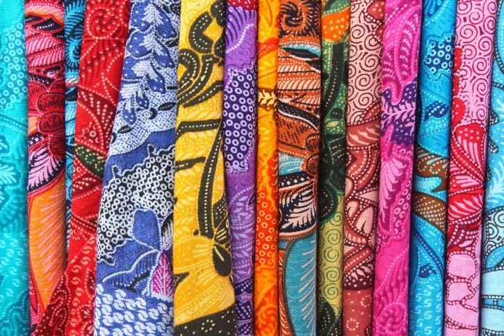 Batiks (étoffe)
