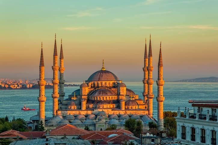 Visite de Mosquées