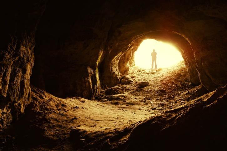 Visite de grottes