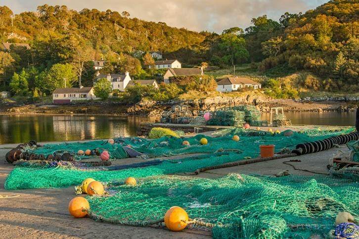 Découverte villages de pêcheurs