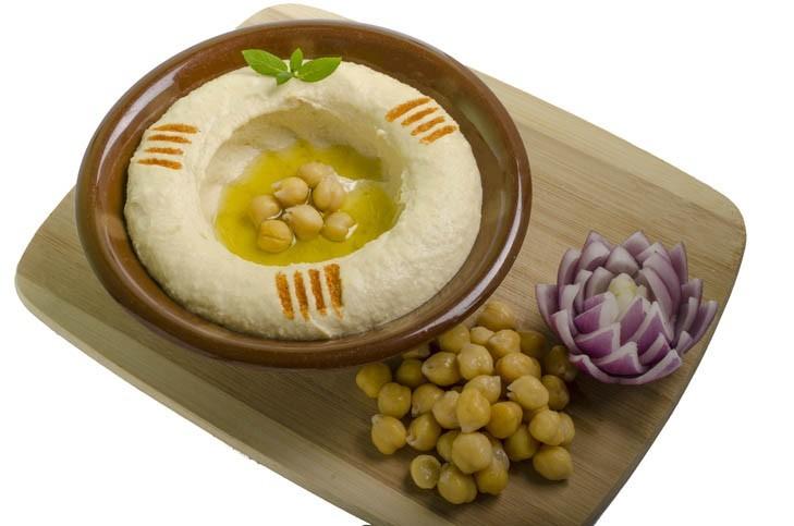 Babaghanouj