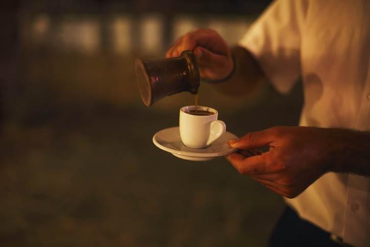 Ahwa (Café)
