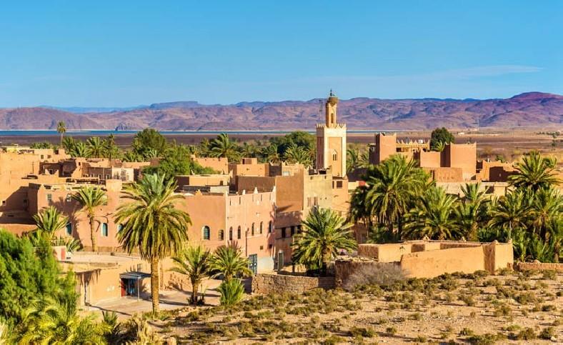 Visite de Ouarzazate