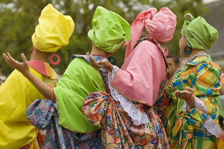 Boubou traditionnel
