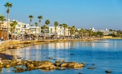 Voyage au Chypre