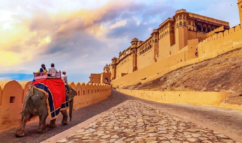 Visite de Jaipur
