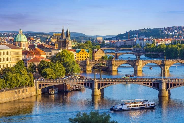Voyage en République-Tchèque