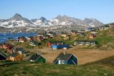 Voyage aux Groenland