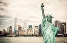 Voyages aux Etats-Unis