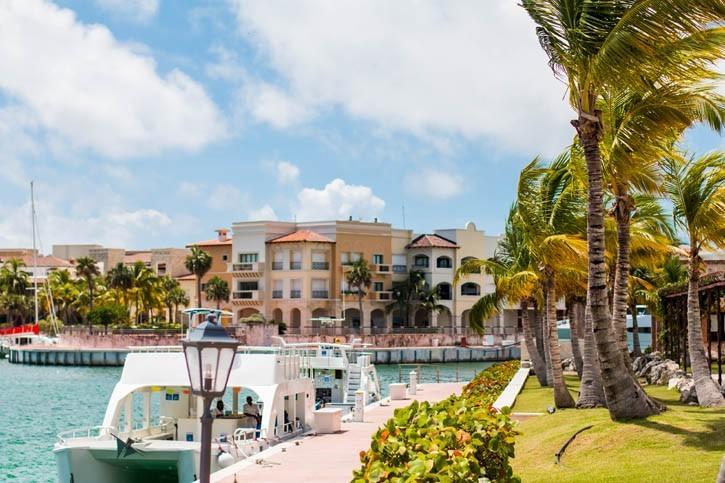 Visite de Punta Cana